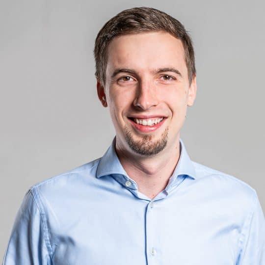 Alexander Feuchtenhofer_CEO Dataplexx