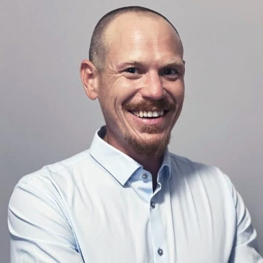 Walter Berndonner CEO Dataplexx