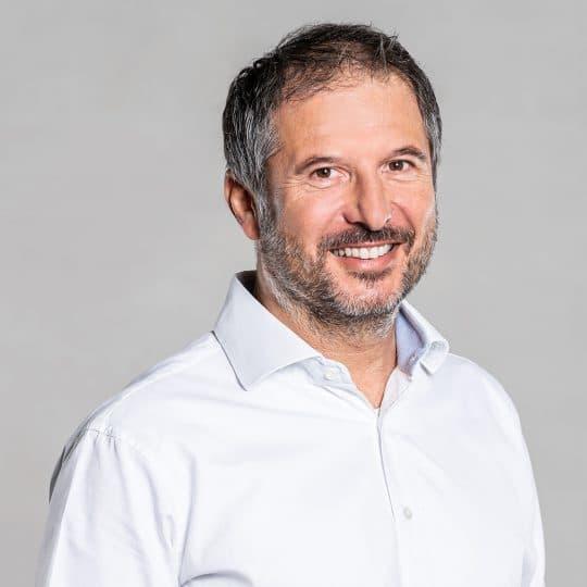 Wolfgang Rehberger_CEO_Dataplexx