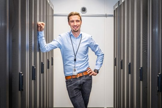 Alexander Feuchtenhofer_NTT_e-shelter_services